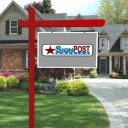 red realty post
